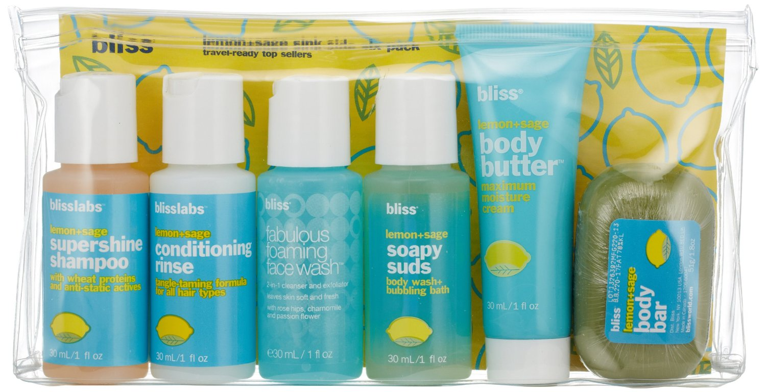 Get our Bliss Body Butter Sets Now!!