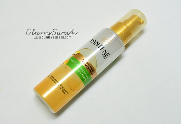 Pantene Pro-V Hair Treatment Kit