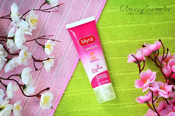 Be Radiant And Young-Looking With Myra VitaSmooth And VitaWhite Facial Wash