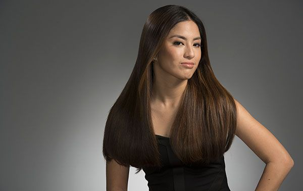 Beautiful Hair Like No Other With Vitress - Gretchen Ho