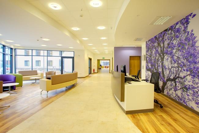 The Clatterbridge Cancer Centre Clatterbridge Cancer