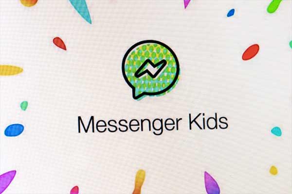 Social Media Expert in USA FB Kids Massenger