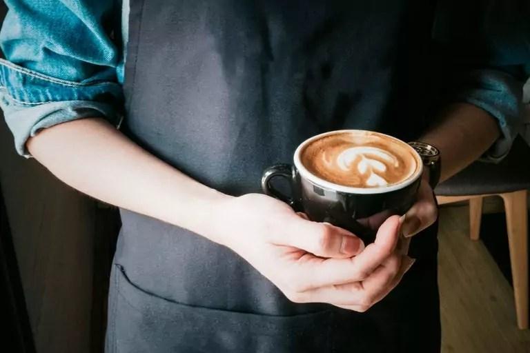M'offrir un café