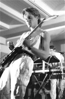 Claude Ziegler Link Calao 1988