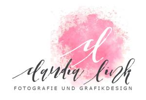 Logo Claudia Link Fotografie und Grafik