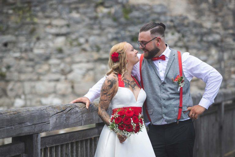 Hochzeit Laura und Benni im Rockabilly-Stil in Neumarkt in der Oberpfalz von Claudia Link Fotografie und Grafikdesign, Hochzeitsfotograf Berching