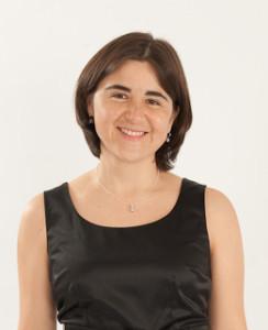 Claudia Cristina Aufdereggen Nöthiger