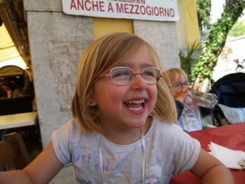 Essen in Gardone Riviera