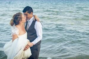 Matrimonio Sardegna Mare