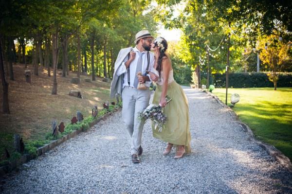 Destination wedding italy - monferrato