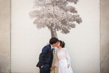 matrimonio moderno a Milano