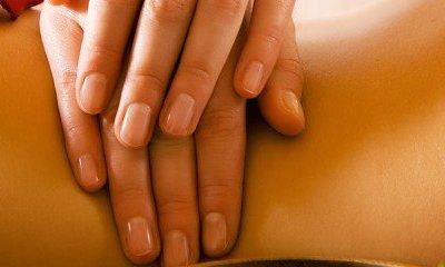 Massaggio Psicosomatico e Tensione Nervosa