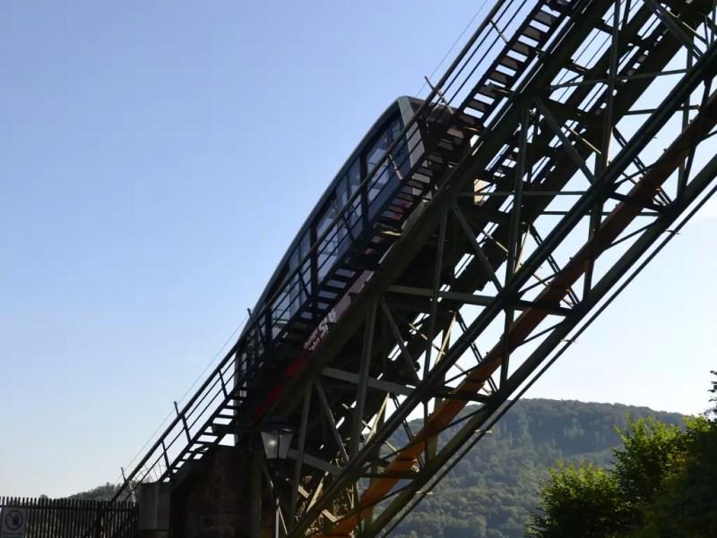 Festungsbahn
