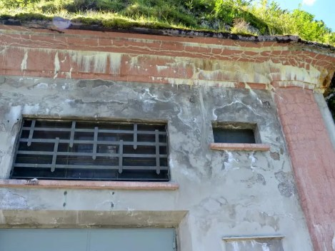 Kraftwerkhaus Hintersee