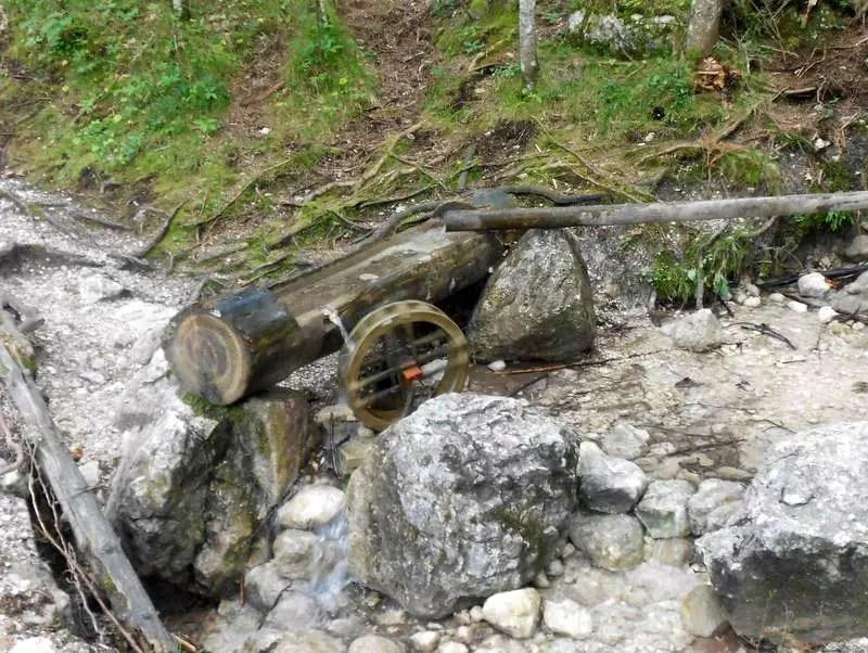 Rundwanderweg Altausseer See