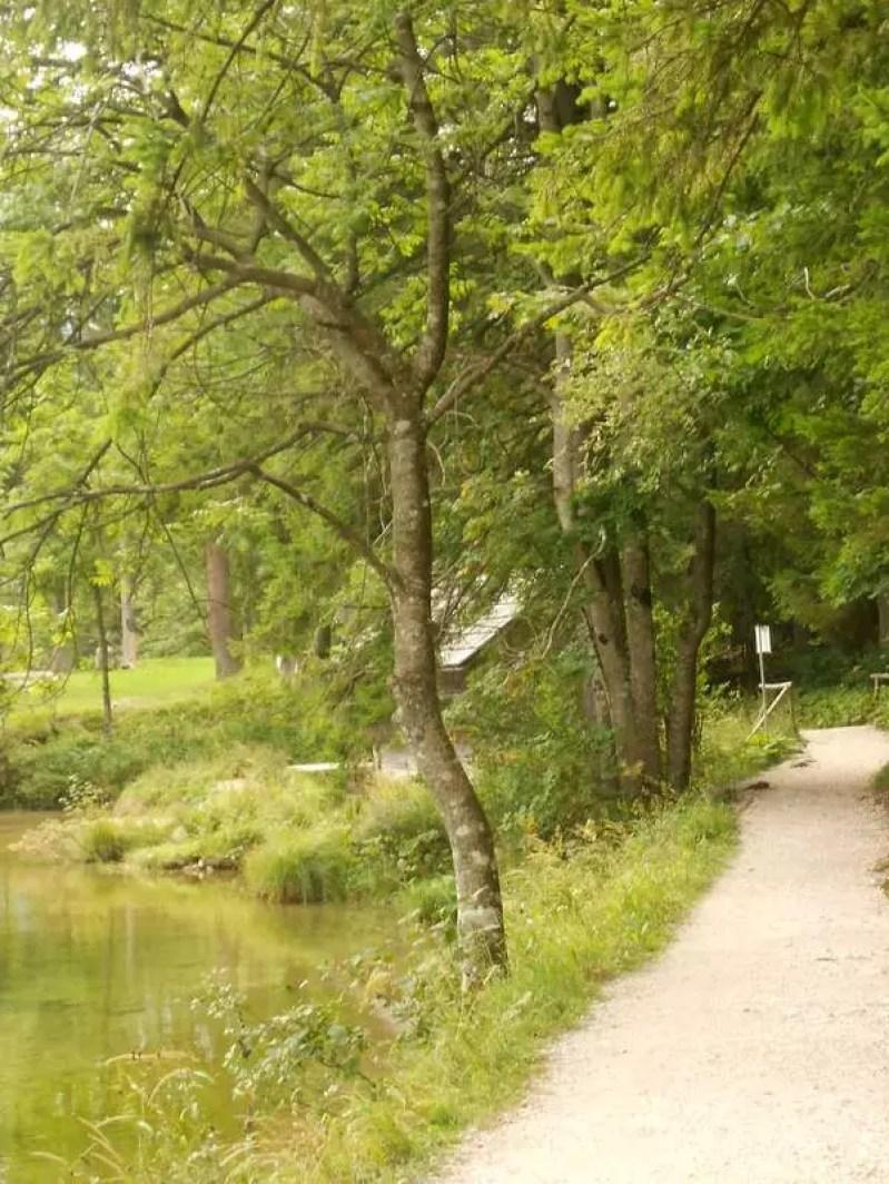 Wanderweg Altaussee