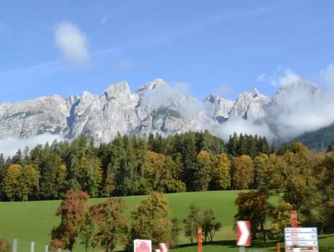 Tennengebirge (2)