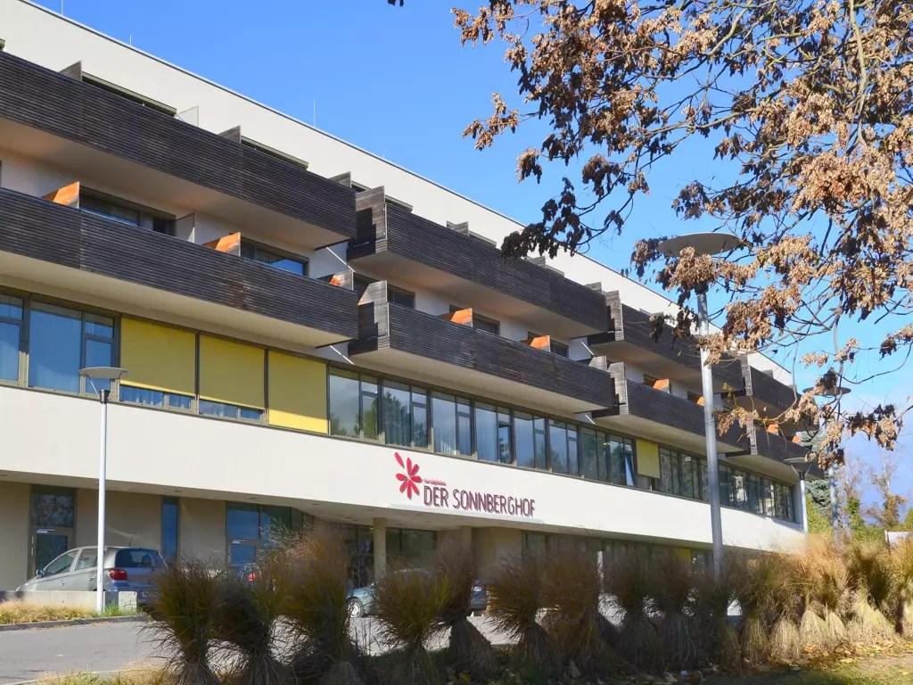 Onkologische Reha im Sonnberghof in Bad Sauerbrunn, Burgenland