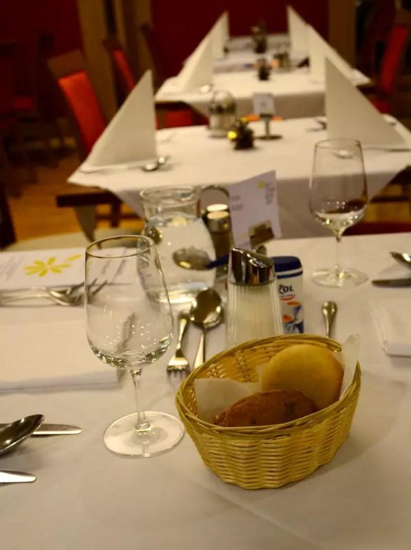 Sonnberghof Restaurant