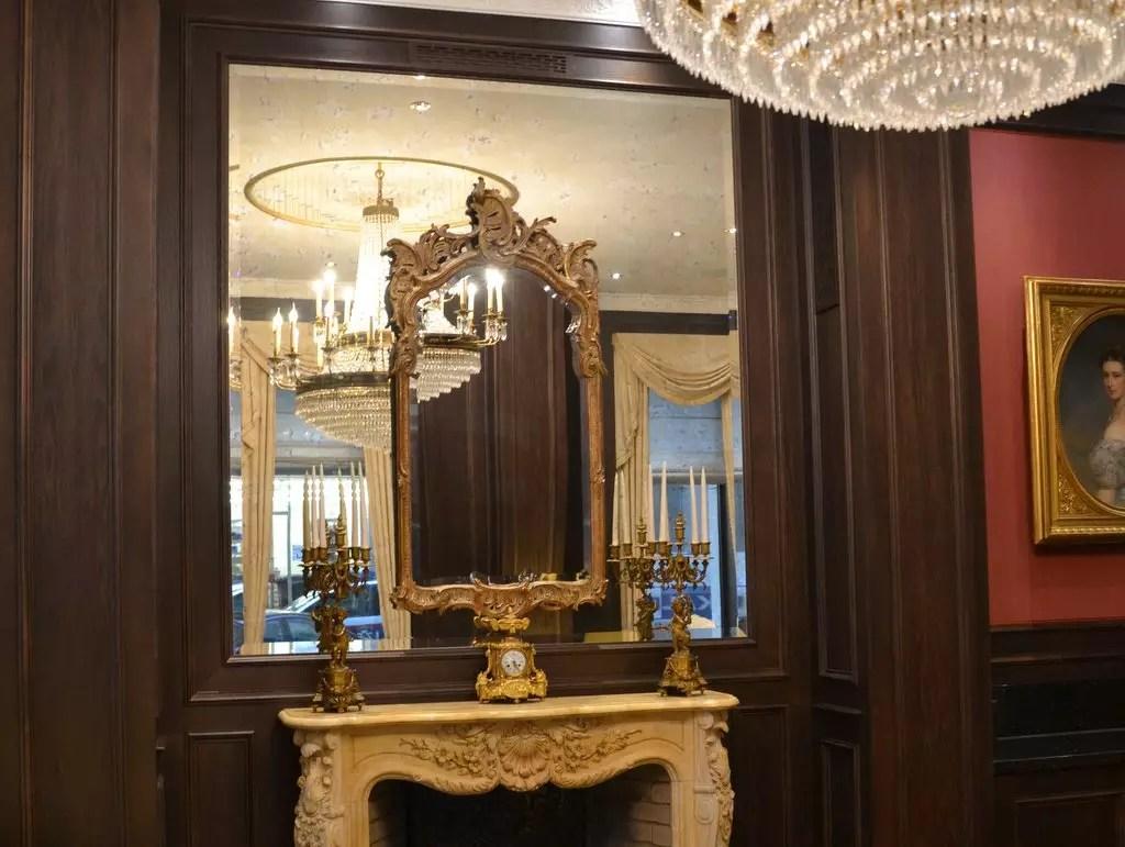 Hotel an der Oper Derag Livinghotels