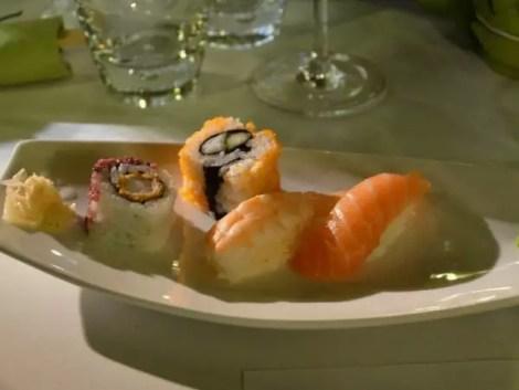 YaoYao Sushi