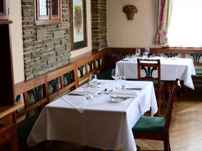 Gastzimmer Auerhahn Salzburg