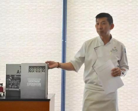 Tony Khoo