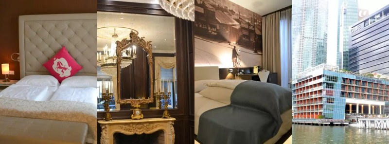 Collage Hotels