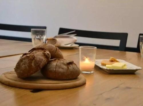 Brot Paradoxon