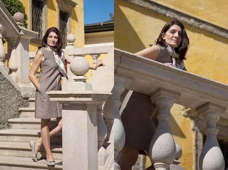 Hellbrunn Fashion Kleid