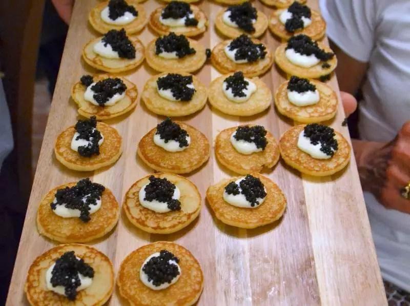 Kaviar Grüll Grödig