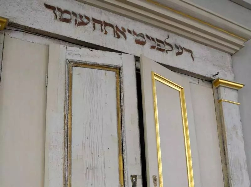 Kleine Synagoge Erfurt