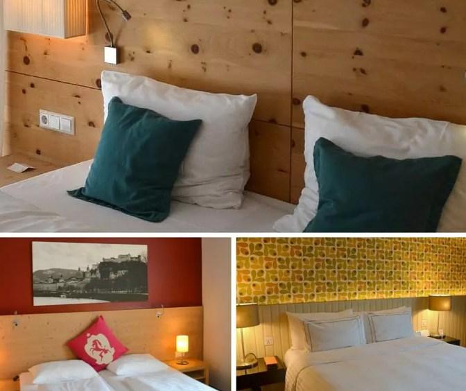 Bloggeburtstag Hotels