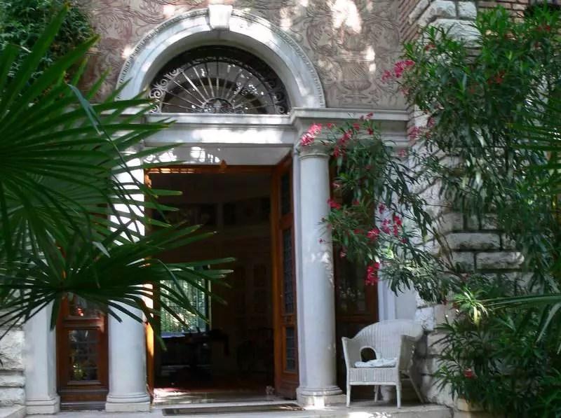 Brescia Villa Valeria