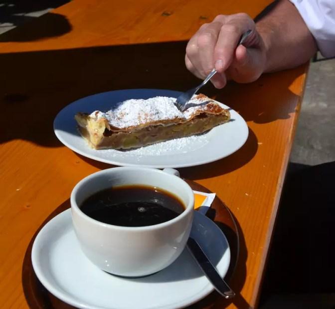 Kaffee Enzianhütte