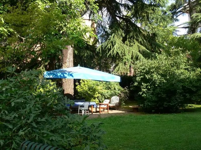 Park Villa Valeria Brescia