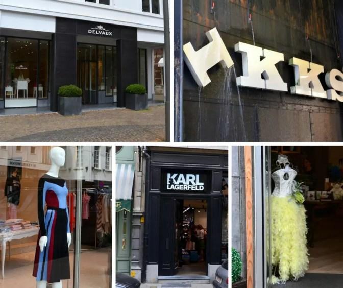Antwerpen Fashion