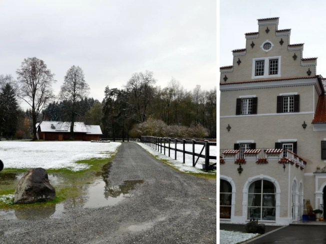 Auszeit in der Steiermark, G'Schlössl Murtal