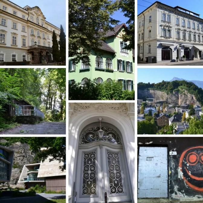 Riedenburg Stadtteil von Salzburg