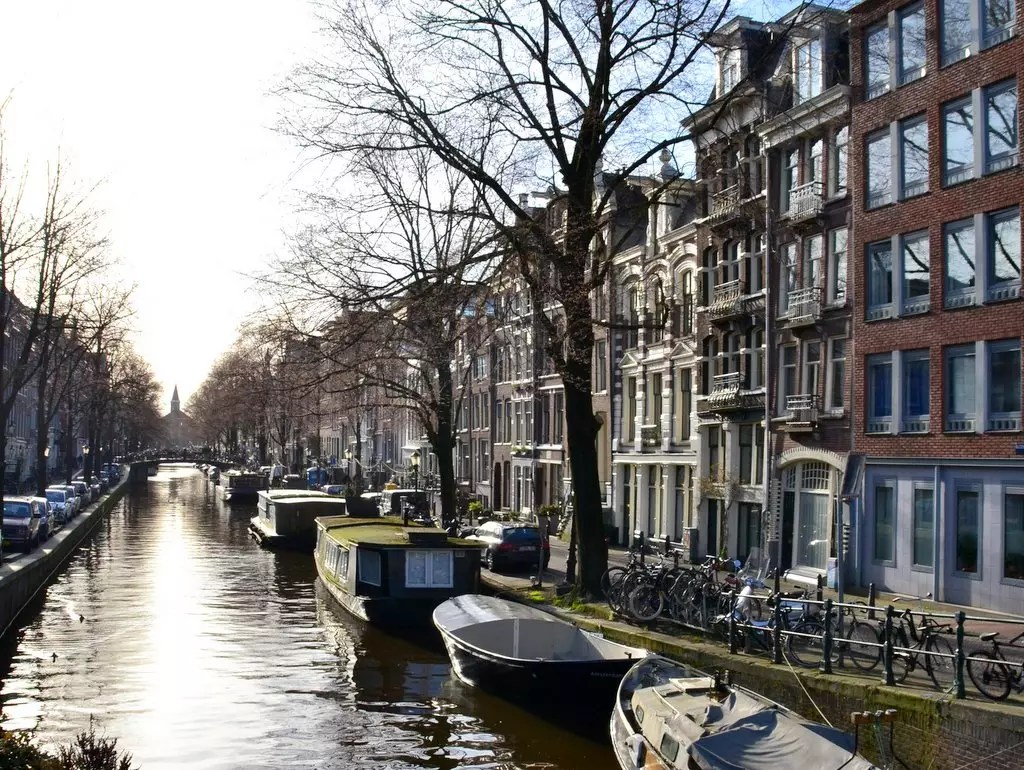 Von Köln nach Amsterdam, Flusskreuzfahrt vom Feinsten