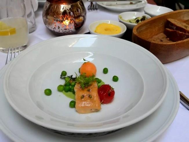 Best of Salzburger Altstadt; meine Restaurant Favoriten rund um die Getreidegasse