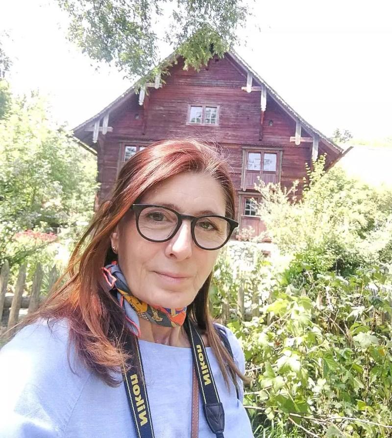 Bauernhaus Wolfegg Claudia Braunstein