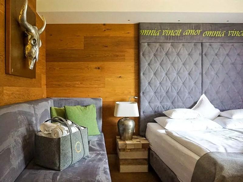 Premium Zimmer Sonnhof Alpendorf