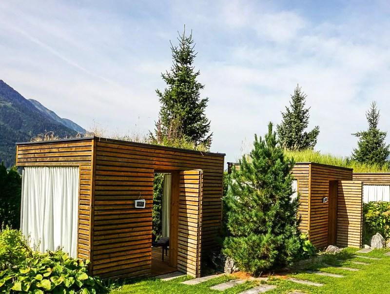 Cabana Sonnhof Alpendorf