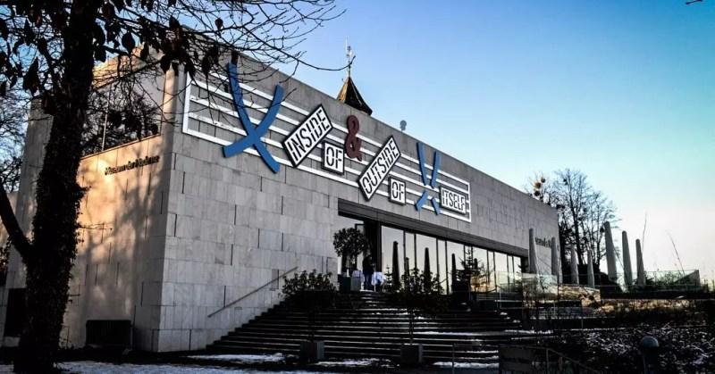Museum der Moderne Mönchsberg