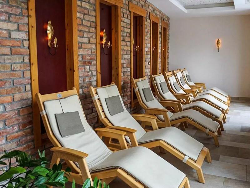 Ruheraum Hotel Edelweiss Berchtesgaden