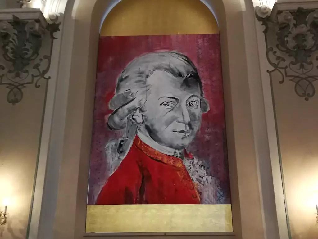 Mozart Oskar Stocker Stiftskulinarium