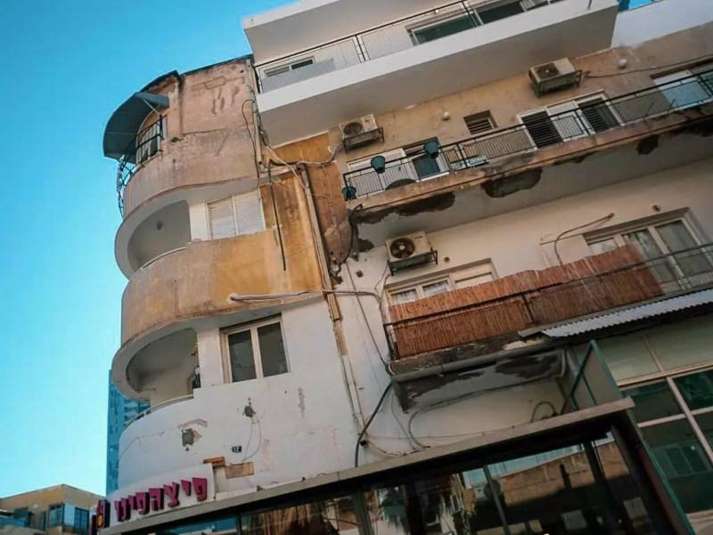 Bauhaus Tel Aviv