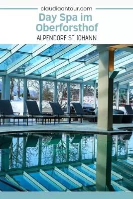 Hotel Oberforsthof Hallenbad