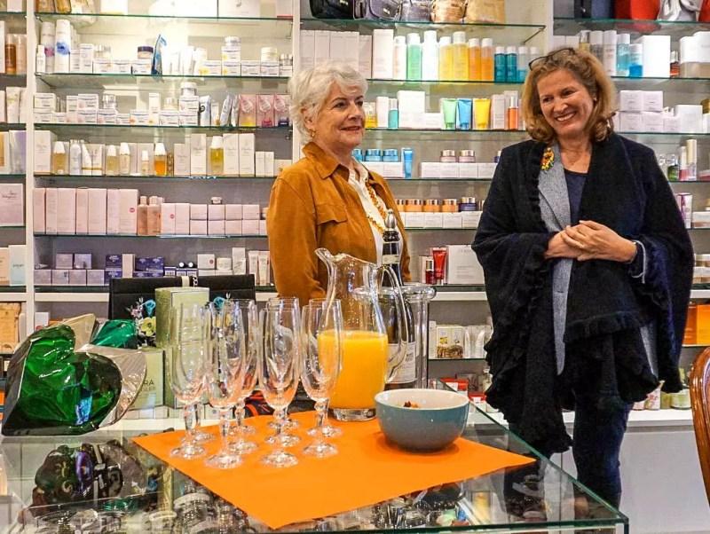 Die Parfümerie Salzburg